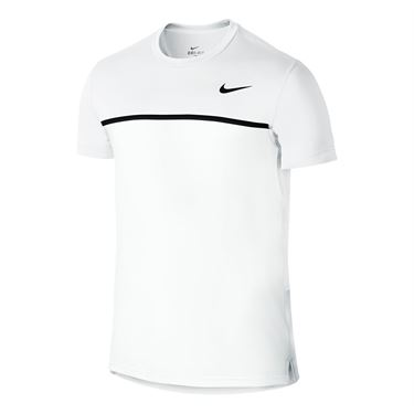 Nike Challenger Crew-White/Black