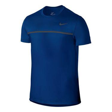 Nike Challenger Crew - Blue Jay