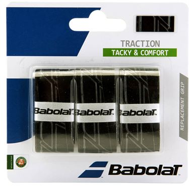Babolat Syntec Pro Tour Traction Overgrip