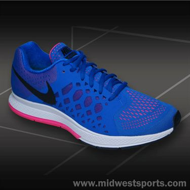 Nike Zoom Pegasus 31 Womens Running Shoe