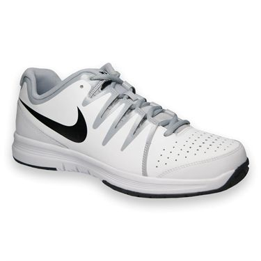 Nike Vapor Court Mens Wide Tennis Shoe (4E)