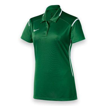 Nike Game Day Polo - Dark Green