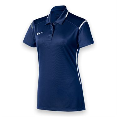 Nike Game Day Polo - Navy