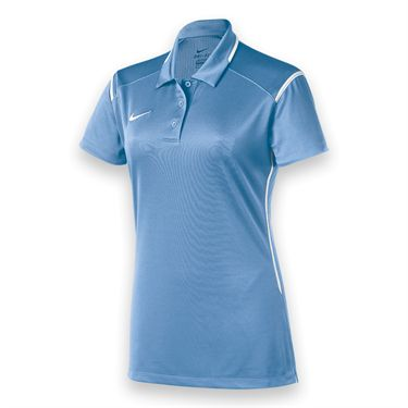 Nike Game Day Polo - Light Blue