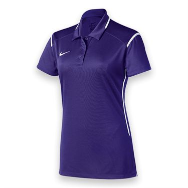 Nike Game Day Polo - Purple