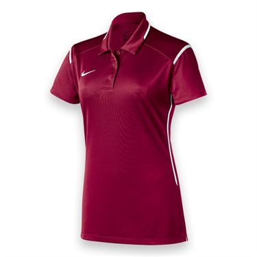 Nike Game Day Polo - Cardinal