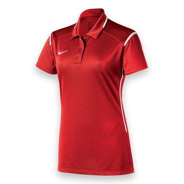 Nike Game Day Polo - Scarlet