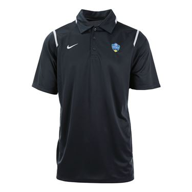 Nike Team Game Day Polo - Anthracite/