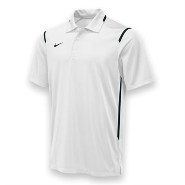 Nike Game Day Polo - White