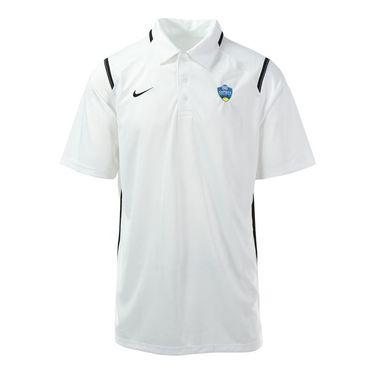 Nike Team Game Day Polo - White/Black