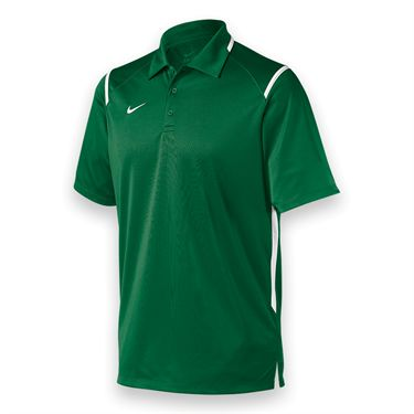 Nike Game Day Polo - Dark Green