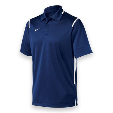 Nike Game Day Polo - Navy Blue