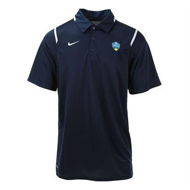 Nike Team Game Day Polo - Navy/White