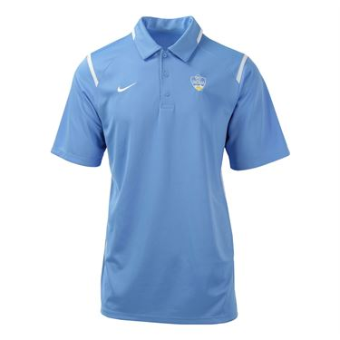 Nike Team Game Day Polo - Light Blue