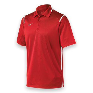 Nike Game Day Polo - Scarlet