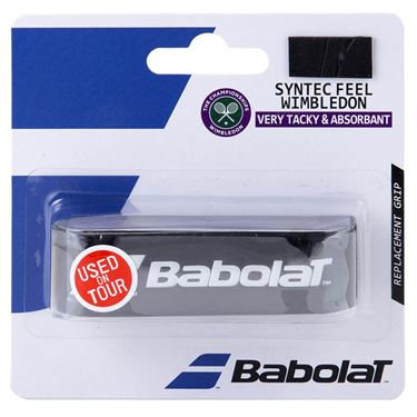 Babolat Syntec Feel Wimbledon Replacement Grip