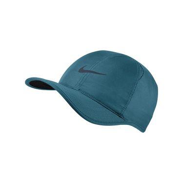 Nike Featherlight Hat - Noise Aqua 679421 407
