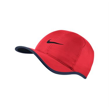 Nike Feather Light Hat - Action Red