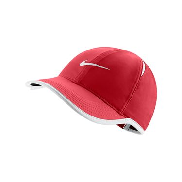 Nike Womens Featherlight Hat - Ember Glow