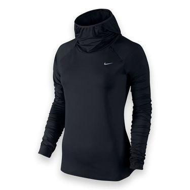 Nike Element Hoody - Black