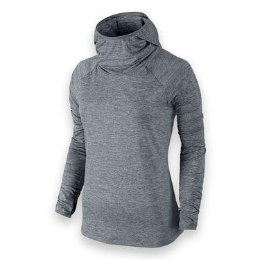 Nike Element Hoody - Cool Grey Heather