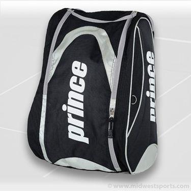 Prince Racq Pack Black Tennis Backpack