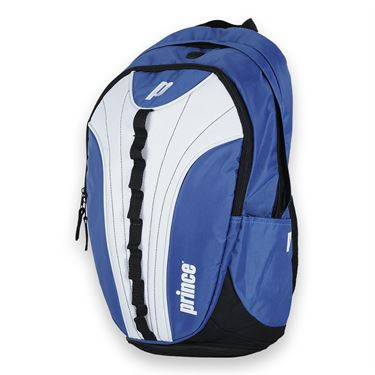 Prince Victory Royal Blue/White Backpack Tennis Bag