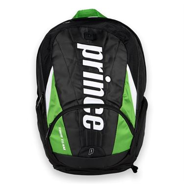 Prince Tour Team Green Backpack Tennis Bag
