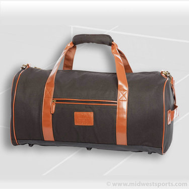 Prince Classic Circle Duffle Bag