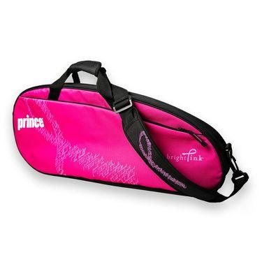 Prince Limited Edition Club Pink Triple Tennis Bag