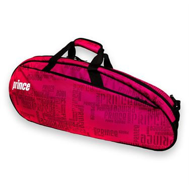 Prince Club 6 Pack Tennis Bag