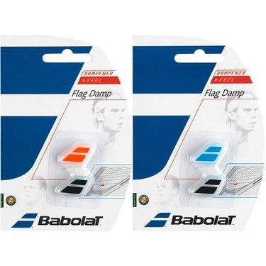 Babolat Flag Vibration Dampener