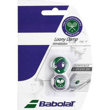 Babolat Loony Damp Wimbledon Assorted Vibration Dampener