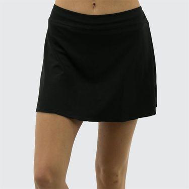 Sofibella 14 Inch Skirt - Black