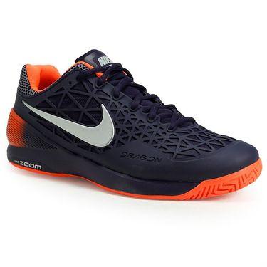 Nike Zoom Cage 2 Mens Tennis Shoe