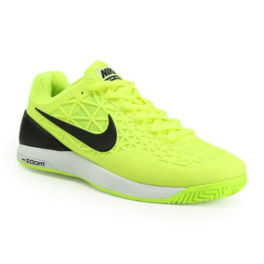 Nike Zoom Cage 2 Mens Tennis Shoe