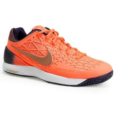 Nike Zoom Cage 2 Womens Tennis Shoe