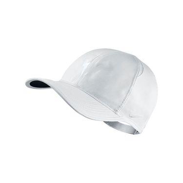 Nike Rafa Feather Light Hat - White