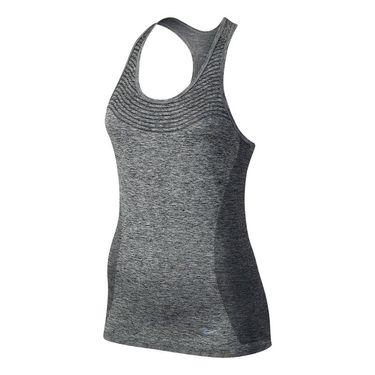 Nike Dri-FIT Knit Tank - Black