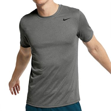 Nike Legend 2.0 Crew - Dark Grey Heather