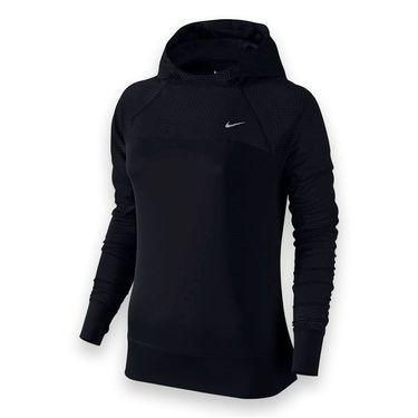 Nike Run Fast Hoody - Black