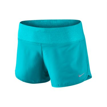 Nike Rival 3 Inch Short - Omega Blue