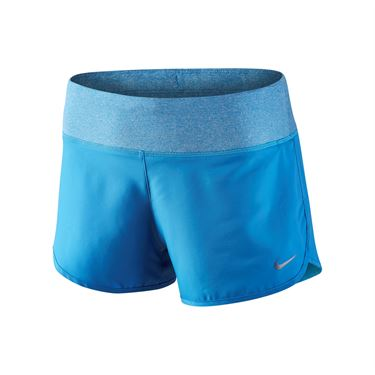 Nike Rival 3 Inch Short - Lite Photo Blue
