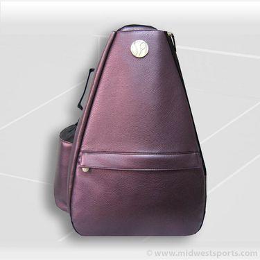 Jet Pac Plum Sling Tennis Bag