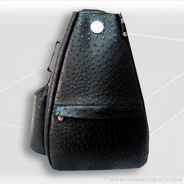 Jet Pac Ostrich Ink Jet Sling Tennis Bag
