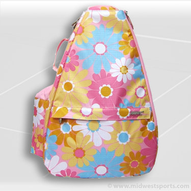 Jet Pac Daisy Grace Sling Tennis Bag