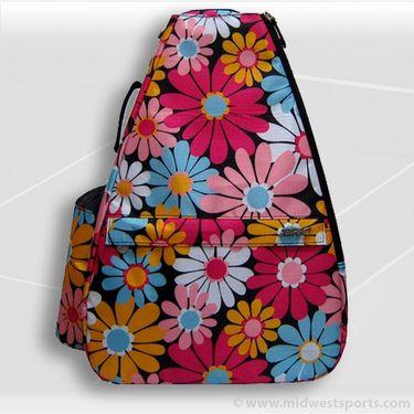 Jet Pac Daisy Mae Sling Tennis Bag