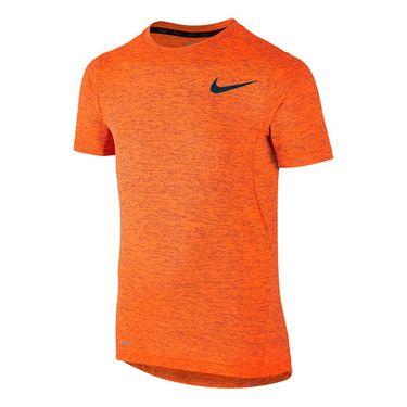 Nike Boys Dri Fit Training Jersey