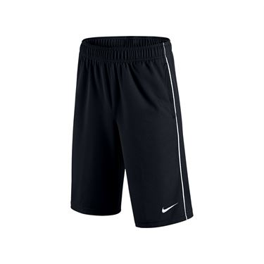 Nike Boys Acceler8 Training Short - Black