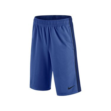 Nike Boys Acceler8 Training Short - Game Royal